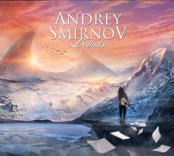 Андрей Смирнов (U.D.O., EVERLOST) - Ballads (2017)