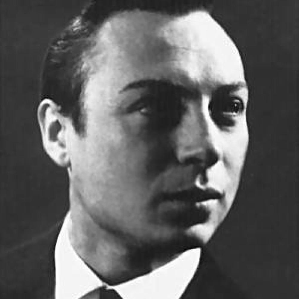 Валерий Ободзинский (из Одноклассников)