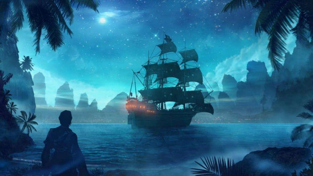Ученые, возможно, обнаружили могилу самого богатого пирата в истории
